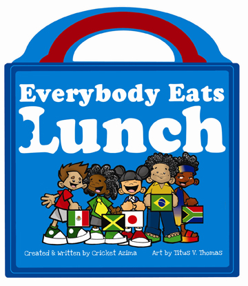 Everybody Eats Lunch Cover72