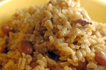 rice and beans 1