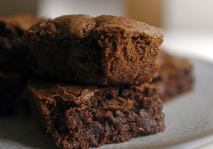Pareve Brownies