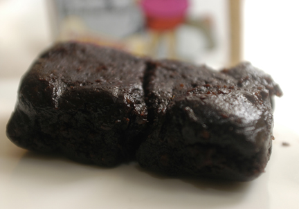 Miss Paleo brownie