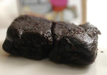 Miss Paleo brownie