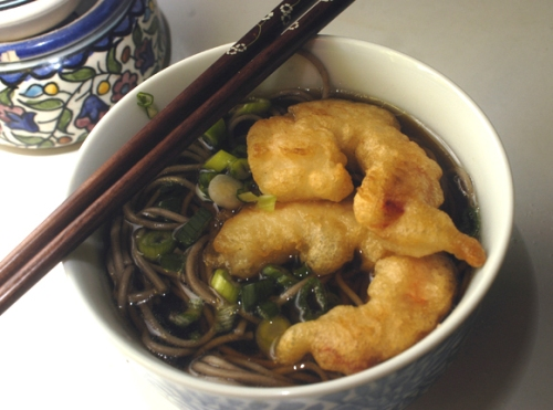 soba-with-shrimp-tempura