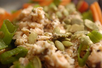 salmond salad 1
