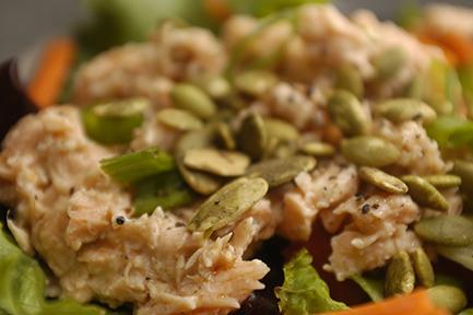 salmond salad 2