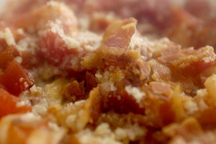pasta 2 bacon