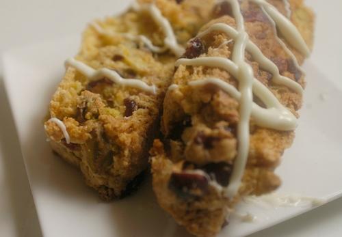 pistachio cookies Melissa Iwai 2