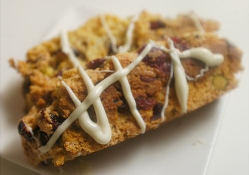 pistachio cookies Melissa Iwai 4
