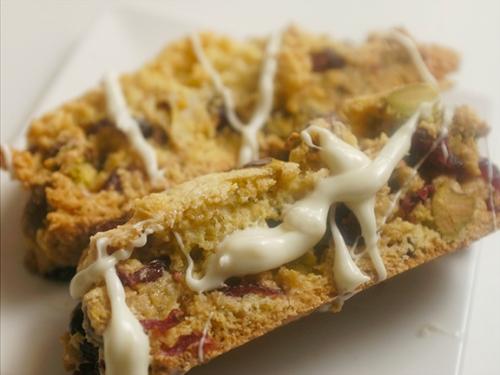 pistachio cookies Melissa Iwai 5